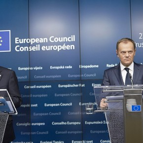 Unity in Diversity? The European Migrant Crisis