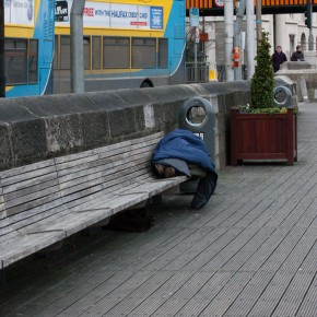 Individualistic Homelessness: Housing the roofless