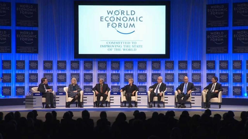 Word Economic Forum Davos Summit
