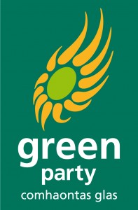 Green Party Logo, applicable from Friday 11 April 2008. For other formats/versions contact greenparty.press.office@gmail.com.