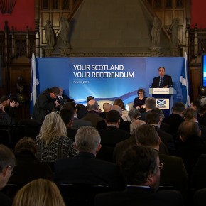 Scottish independence: beyond identity