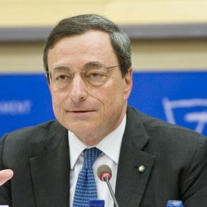 Recovery, Growth and Politics: Draghi's patience